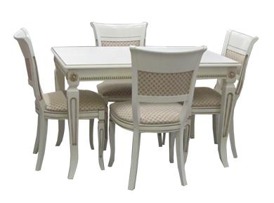 Столы и стулья для кухни в икеа